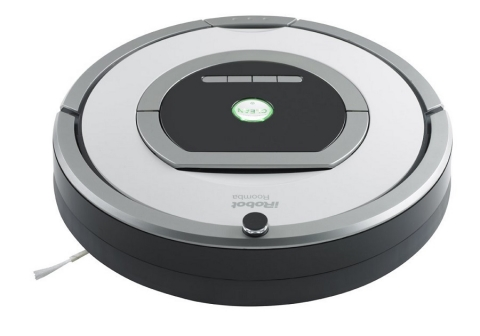 Devices that Keep Your House Clean Picture