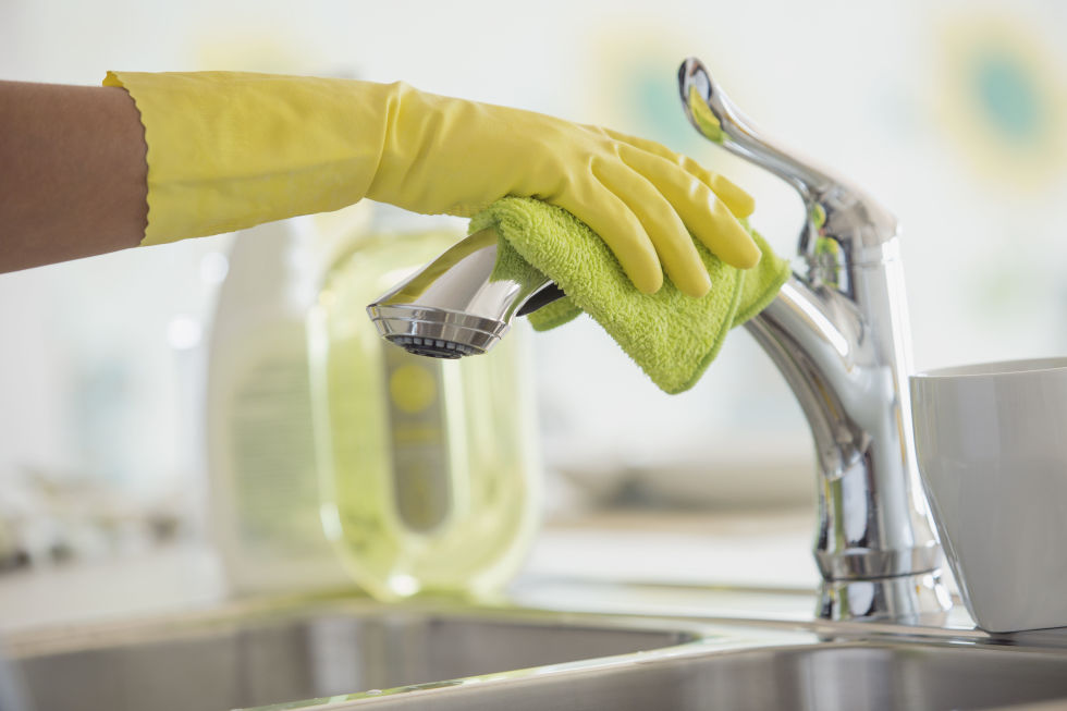 Fast And Easy Home Cleaning Tips