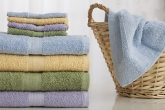 How Often do you Launder your Towels And Bedding Picture