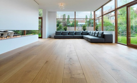Pros and Cons of Different Home Flooring Solutions Picture
