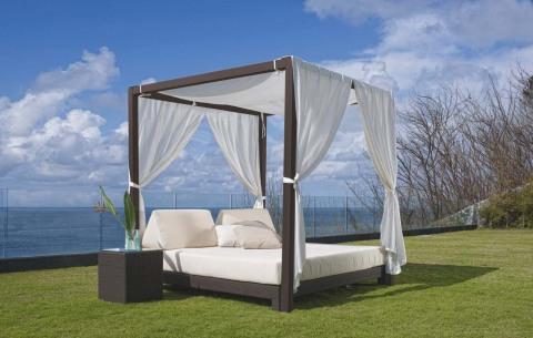 Relaxing Garden Designs Picture